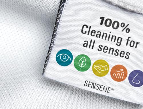 Γνωρίστε το νέο διαλύτη SENSENE™ βασισμένο σε τροποποιημένη αλκοόλη!